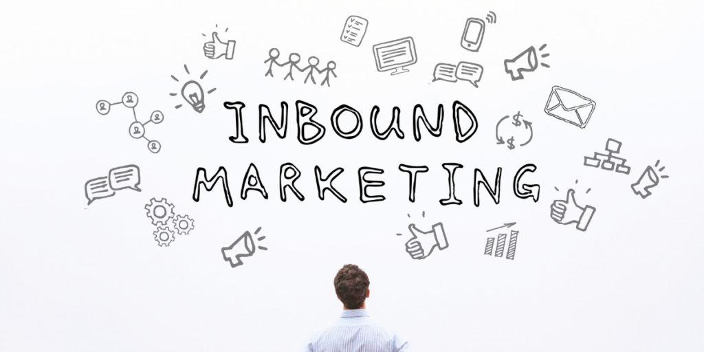 Inbound Marketing Smart Bubble